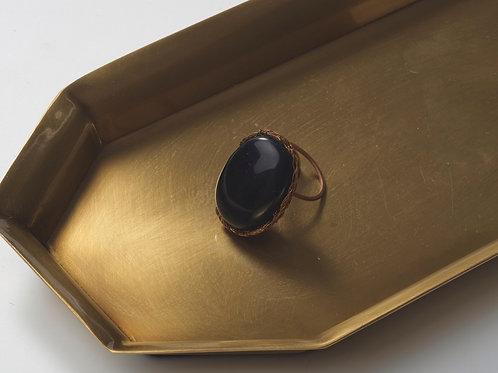 Stone Ring 2 (Onyx)