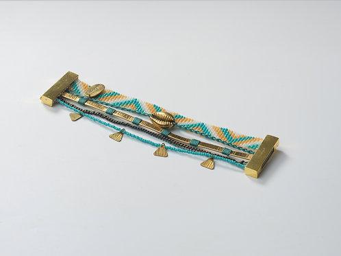 Pattern Bracelet 7