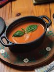 Heart-Warming Tomato Soup