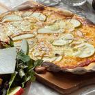 Miele Pizza