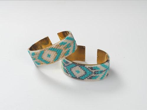 Pattern Bracelet 6