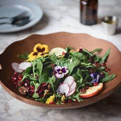 Woodland Salad