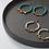 Thumbnail: Moon & Star Earrings