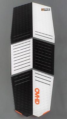 OVHD Stubby Black white