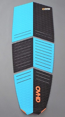 OVHD Traction Blue black