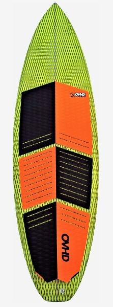 Board 5'10x19