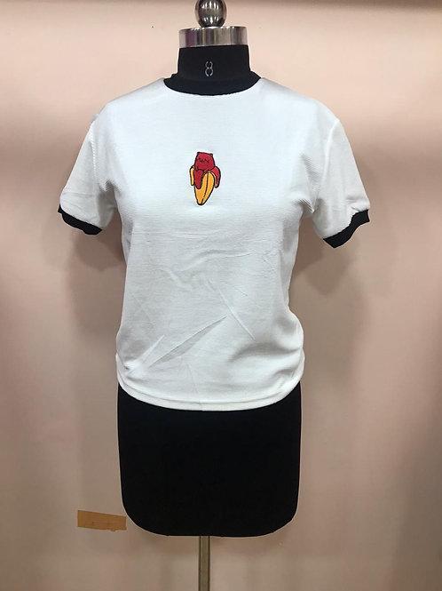T-shirt cum top