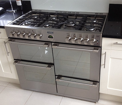 Oven sheen london based professional oven and aga cleaning company range cooker - Cookers and ovens cleaning tips ...