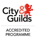 City & Guilds Accredited Programme Logo