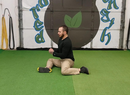 Better Hip Mobility in 3 Exercises