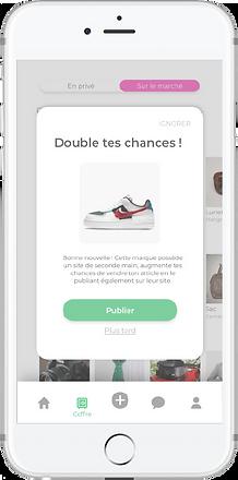 La plateforme MOOM comme caisse de résonnance aux marketplaces des marques dédiées à la seconde main