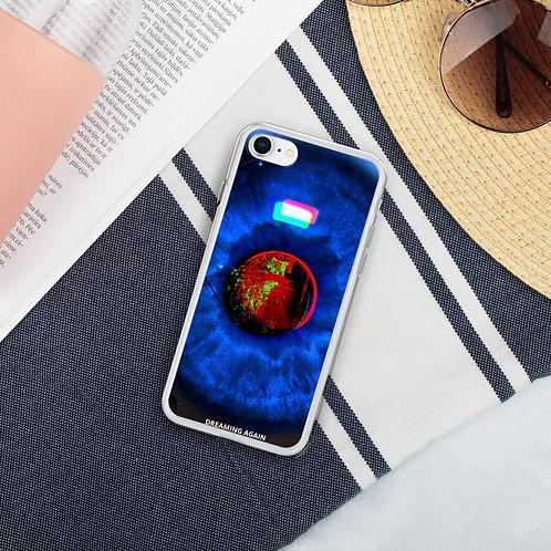 Dreaming Again Liquid Glitter Phone Case