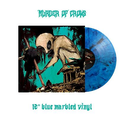 NUCLEAR - Murder of Crows LP Azul