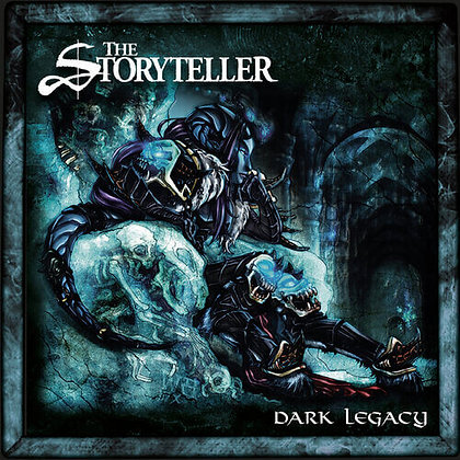 THE STORYTELLER - Dark Legacy