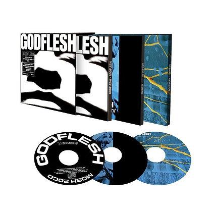GODFLESH - Godflesh / Selfless / Us And Them
