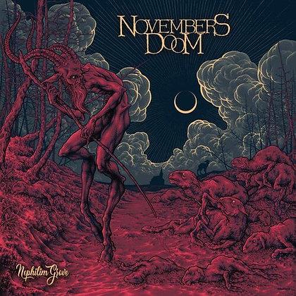 NOVEMBER'S DOOM - Nephilim Grove