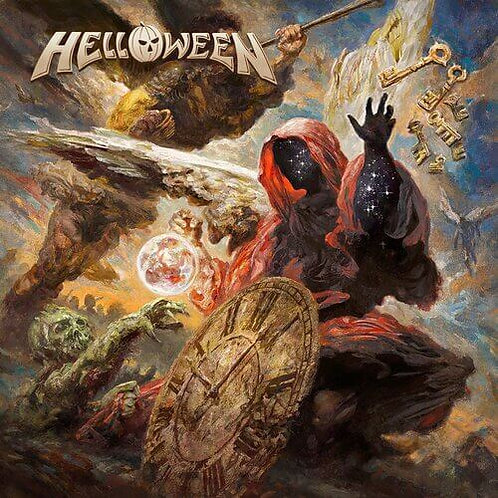 HELLOWEEN  Helloween CD
