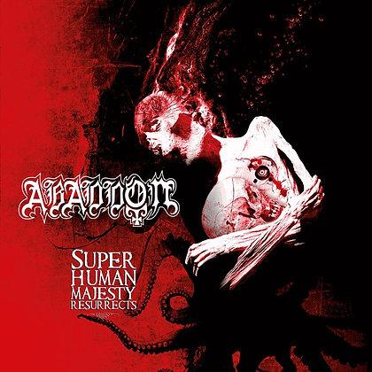 ABADDON - Super Human Majesty Resurrects