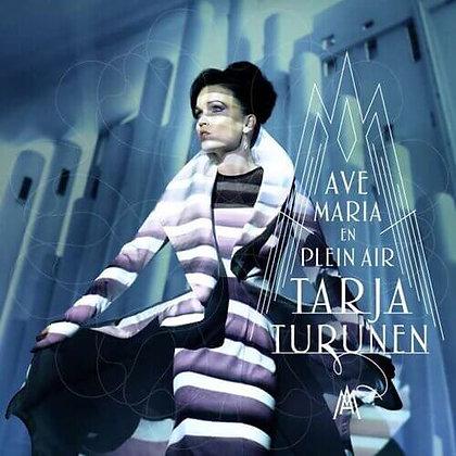 TARJA TURUNEN - Ave Maria en Plein Air
