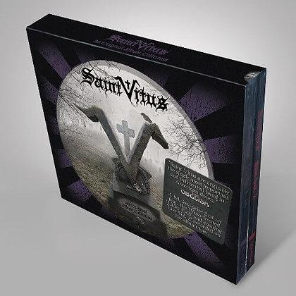 SAINT VITUS - An Original Album Collection