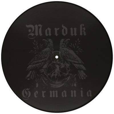 MARDUK - Germania