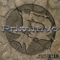 CD chilean metal band PRIMITIVO