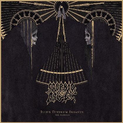 MORBID ANGEL - Illud Divinum Insanus The Remixes