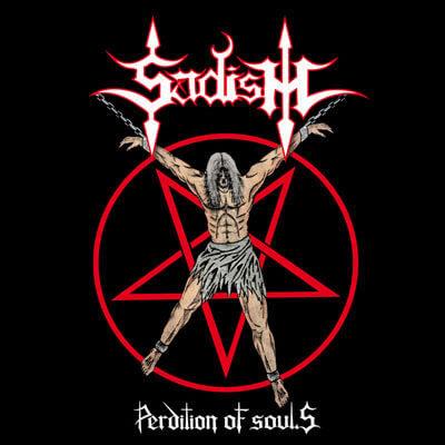 SADISM - Demos