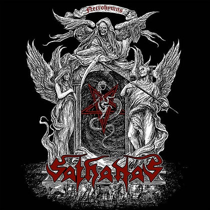 SATHANAS - Necrohyms