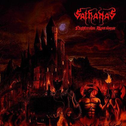 SATHANAS - Nightrealm Apocalypse