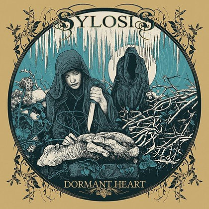 SYLOSIS - Dormant Heart