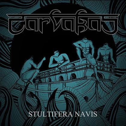 CD chilean band CARVAKAS Stultifera Navis