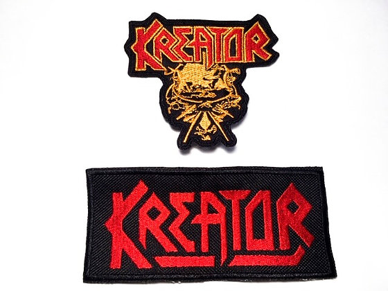 KREATOR - Parches