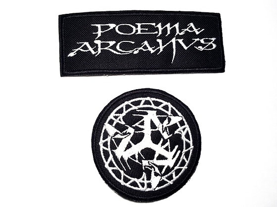POEMA ARCANVS - Parches