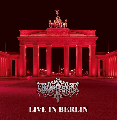 THORNAFIRE - Live in Berlin