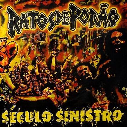 RATOS DE PORAO - Seculo Sinistro