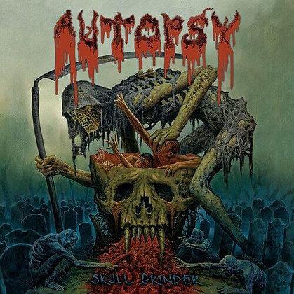 AUTOPSY - Skull Grinder