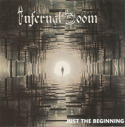 INFERNAL DOOM - Just the Beginning