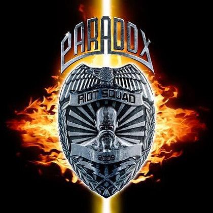 PARADOX - Riot Squad