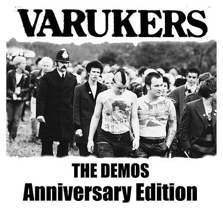 VARUKERS - The Demos Anniversary Edition