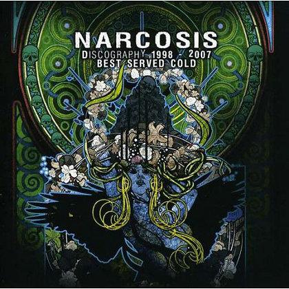 NARCOSIS - Discography 1998-2007