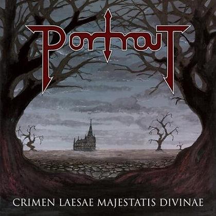 PORTRAIT - Crimen Laesae Majestatis Divinae