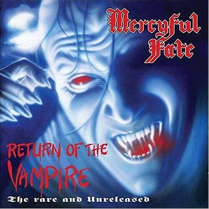 MERCYFUL FATE - Return Of The Vampire
