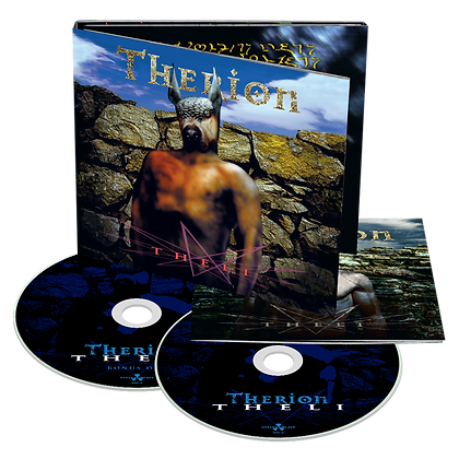 THERION - Theli Ultimate Edition