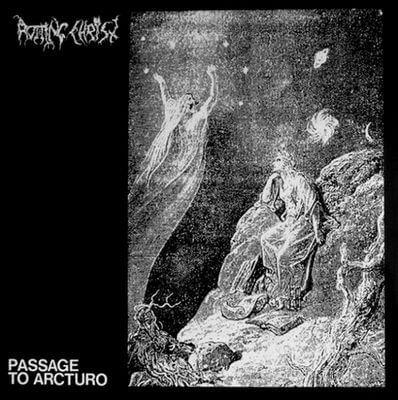 ROTTING CHRIST - Passage to Arcturo