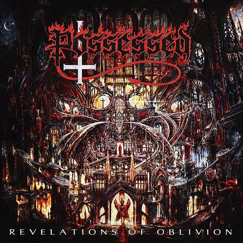 POSSESSED - Revelations of Oblivion VINILO