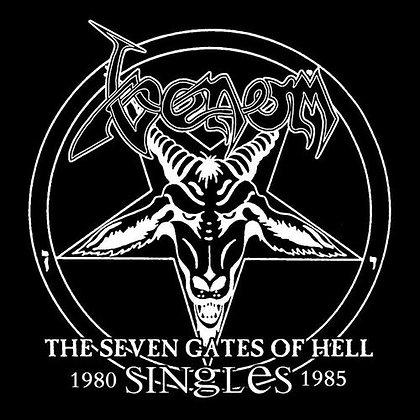 VENOM - The Seven Gates of Hell