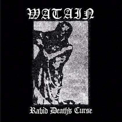 WATAIN - Rabid Deaths Curse