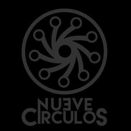 CD chilean metal NUEVE CIRCULOS