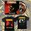 Thumbnail: CRIMINAL - Victimized CD + Polera